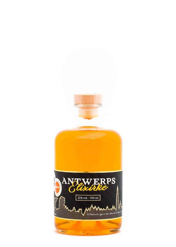 Antwerps Elixirke van Sterkstokers