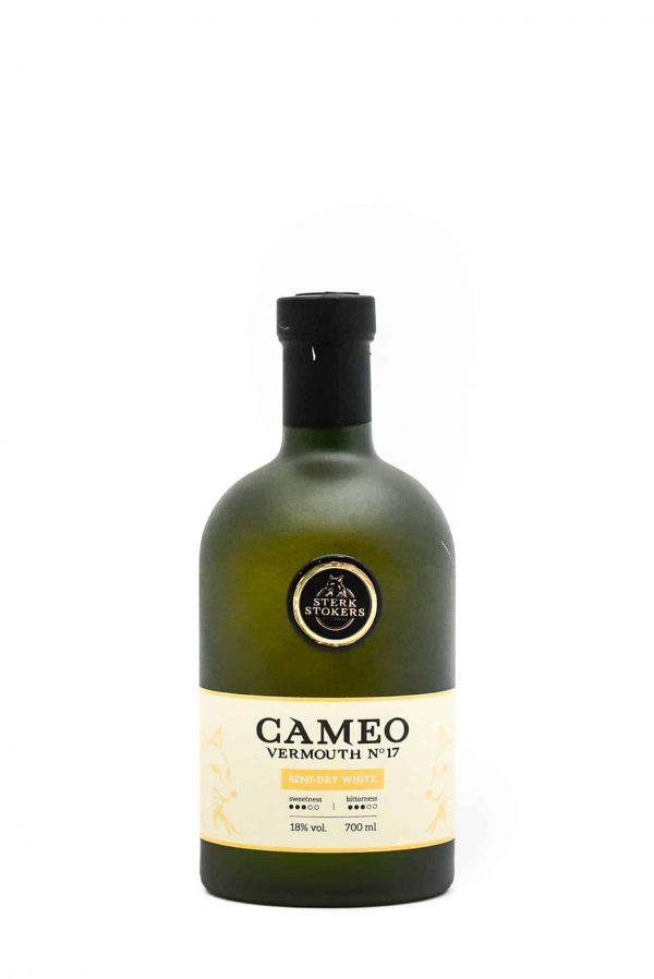 Cameou Vermouth 17 van Sterkstokers