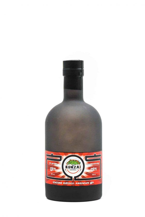 Bonzai Gin van Sterkstokers
