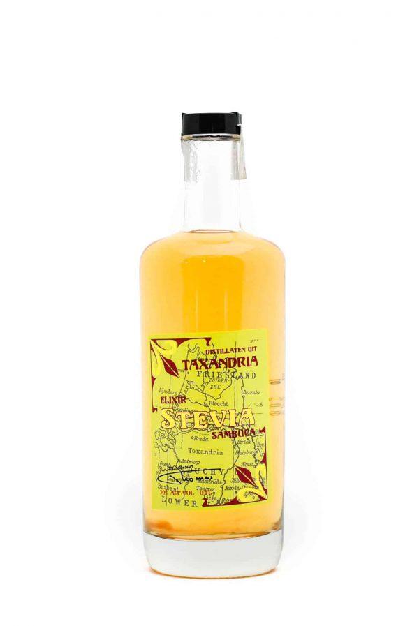 Taxandria Stevia van Sterkstokers likeur elixir