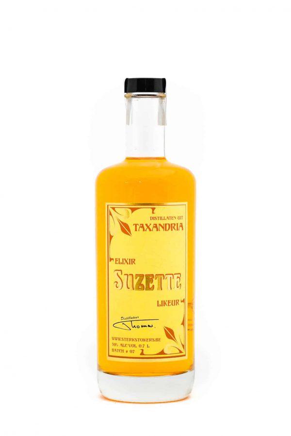 Taxandria Suzette elixir likeur van Sterkstokers