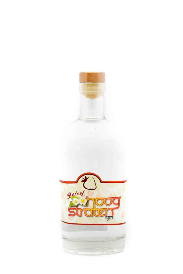 Hoogstraten Gin van Sterkstokers