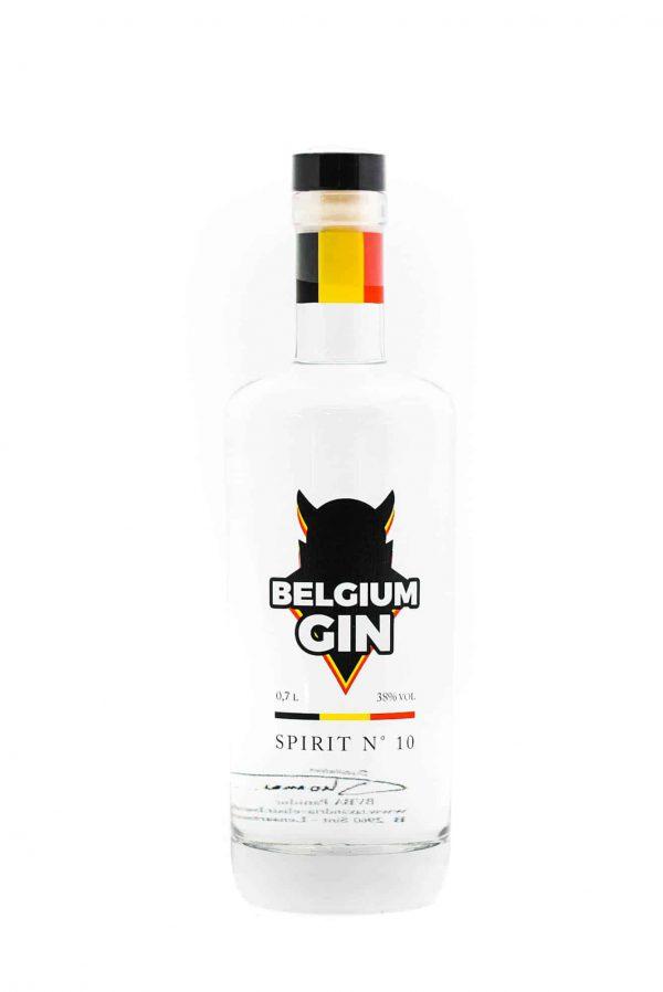 Belgium Gin Sterkstokers