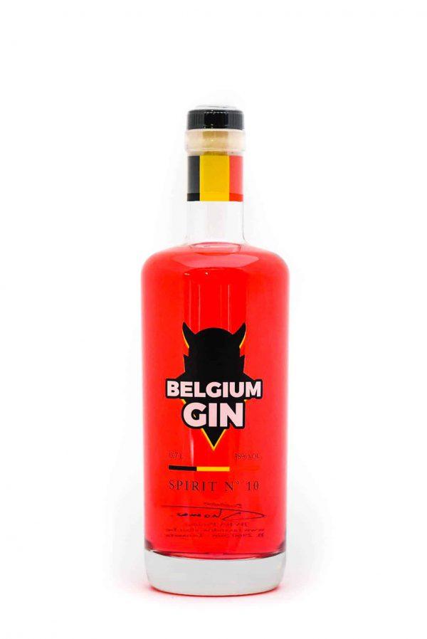 Belgium Gin Rouge Sterkstokers