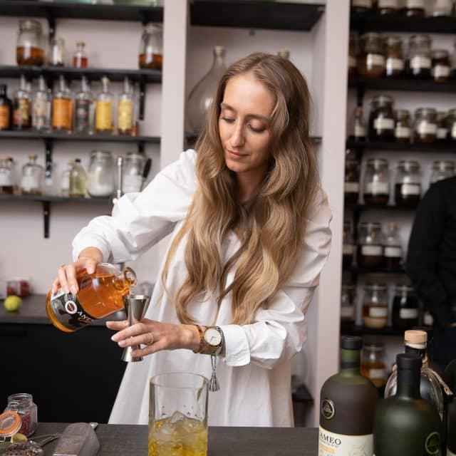 Antwerps Elixirke degustatie bij Sterkstokers
