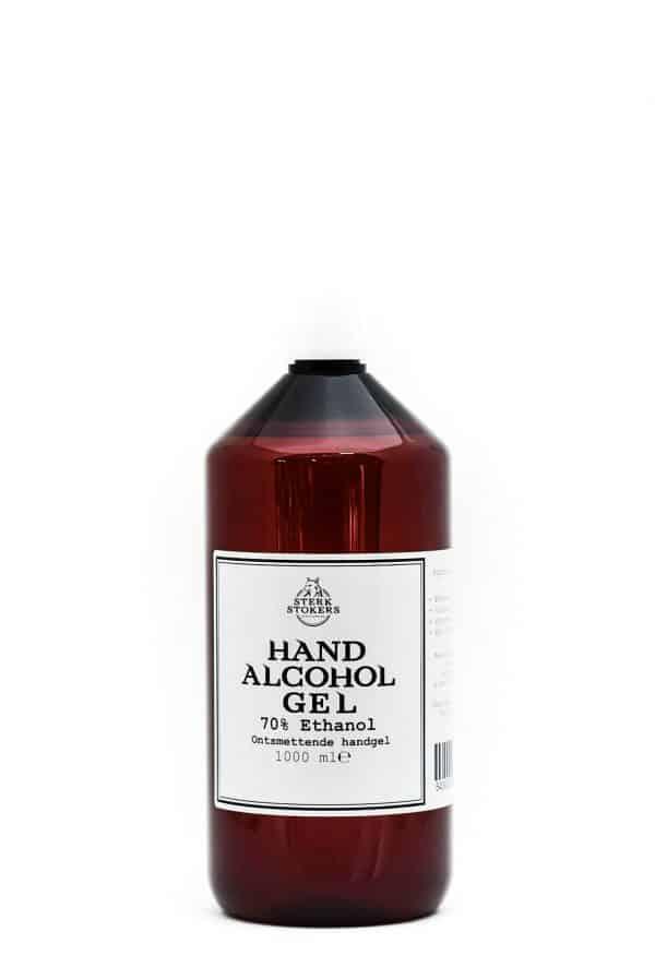 Alcholgel Sterkstokers - 1000 ml