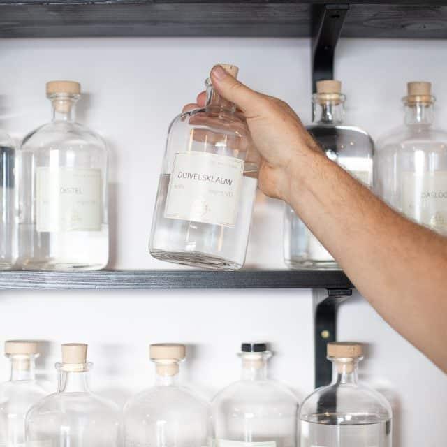 Eigen alcoholvrije drank maken met Sterkstokers