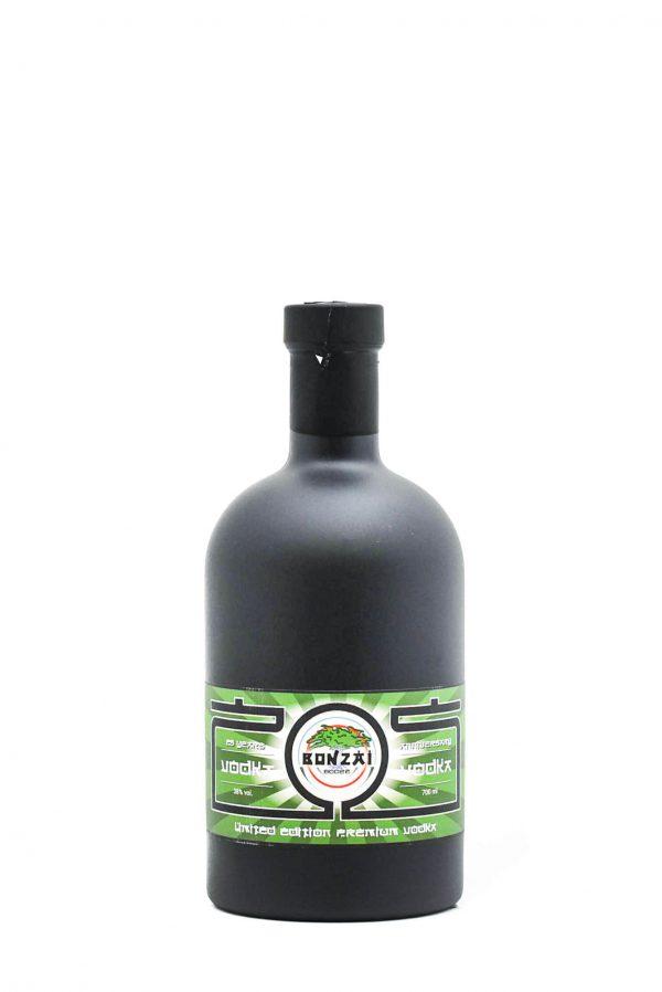 Bonzai Wodka par Sterkstokers