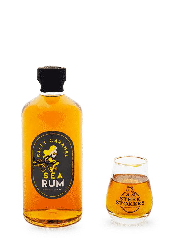 Sea Rum par Sterkstokers